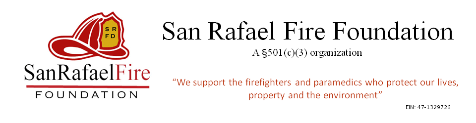 San Rafael Fire Foundation